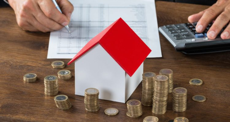 costes de comprar una casa